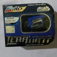 KOIL RACING SUZUKI SATRIA F150 FU - FAITO TERAWATT