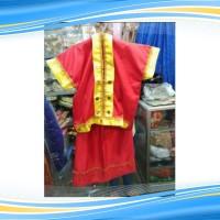 Baju bodo TK - SD // baju adat sulawesi // baju makassar // Pakaian ad