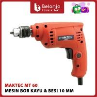 Mesin Bor Tangan MT 60 - Maktec MT60 10mm