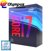 Baru Processor Intel Core i7-9700F 3.0Ghz Up To 4.7Ghz LGA 1151