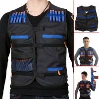 Rompi Nerf / Rompi untuk Pistol Nerf / Nerf Vest