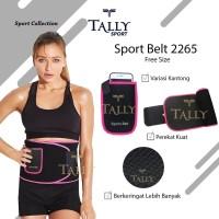Sport Belt Tally 2265 - Sabuk korset Khusus Olahraga