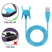 Ready - USB Cable Charger for FITBIT Alta HR (High Quality)