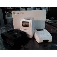 Printer Bluetooth Blue Print TMU-M58 pORTABLE