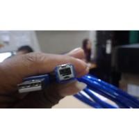 Kabel USB A to B 3 meter merk NYK