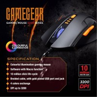 Imperion S200 Gaming Mouse Macro