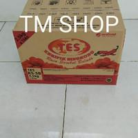 TES Keripik Singkong Rasa Sambal Balado 2500 g