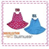 Baju renang anak Bayi Perempuan/Baju renang baby girl