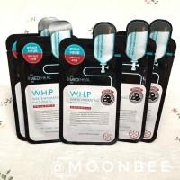 Masker MEDIHEAL WHP WHITE HYDRATING BLACK MASK EX Original