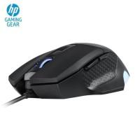 TERBARU HP Mouse Gaming G200 TERLARIS