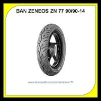 Big Sale Ban Motor Matic Zeneos Zn 77 90/90-14