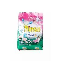 RINSO POWDER DETERGEN MOLTO ROSE 770GR