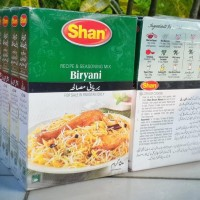 HOT SALE Bumbu Kari / Kare / Curry India Impor Halal Powder / Bubuk