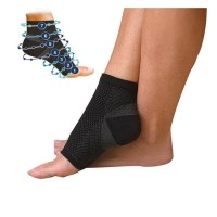 Anti Fatigue Compression Foot Sleeve Ankle Support Socks