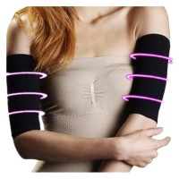 Slimming Arm Shaperwear. Korset Pembentuk / Pembakaran kalori Lengan