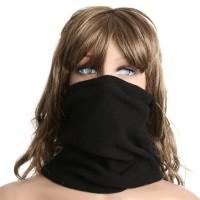 3 in 1 Multifungsi Syal Untuk Pria Wanita Fleece Thermal Snood Hat