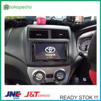 headunit Tv&frame PnP Buat Toyota Agya&Daihatsu Ayla Pilihan