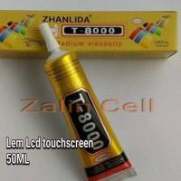 SILAHKAN DI ORDER Lem Lcd Touchscreen Warna Clear kualitas Terbaik