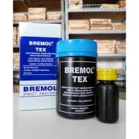 Bremol Tex Obat Afdruk Screen Printing Cat Water Base (Isi 200gr)