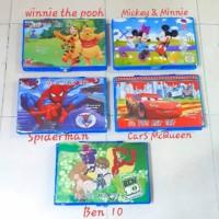Crayon Set Koper isi 86 pcs Untuk Mewarnai / Kado Anak Lengkap