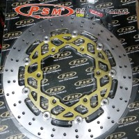 disc depan psm ninja 250 carbu