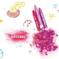 GREEBEL Kids Oil Pastel 36 Warna