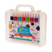 Crayon Pascola 24 Warna