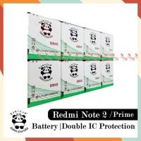 Baterai Xiaomi Redmi Note 2 Bm45 Bm45 Double Power Protection Garansi