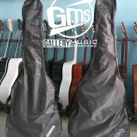 Softcase Tas Gitar Akustik Anti Air hobby n collection