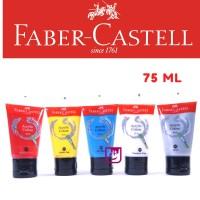 BEST SELLER !! ATK0297FC CAT AKRILIK FABER CASTELL 75ML / ACRYLIC COLO