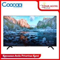 Coocaa 32TB2000 LED TV 32 Inch Digital TV USB Movie