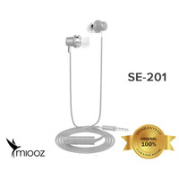 Hippo Miooz Super Bass Earphone SE201