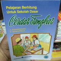 Cerdas Tangkas Pelajaran Berhitung SD kelas 4B