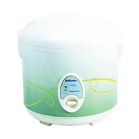 Rice Cooker / Magic Com Miyako 1.8Liter MCM-508 3in1 PROMO GARANSI