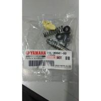 Karet Seal Master Rem Yamaha RX King Lama 1995