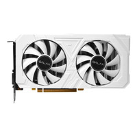 VGA GALAX Geforce GTX 1660 SUPER 6GB DDR6 EX White (1-Click OC)- DUAL