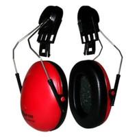 Earmuff Attachable LEOPARD 0148