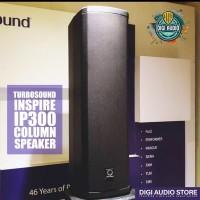 Speaker Aktif Column Sound System Portable TURBOSOUND iNSPIRE iP300