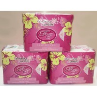 Pembalut Herbal Avail / Avail Feminine Comfort Night Use / Avail Merah