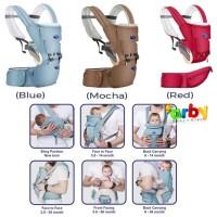 Baby Safe Baby Hip Seat (Untuk Bayi 0-36 Bulan)