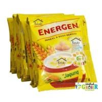 ENERGEN JAGUNG RENCENG (1 rcg/sachet)