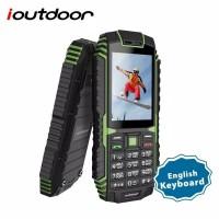 HP outdoor Indoor waterproof Murah Rugged phone Dual Sim