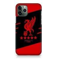 Hard Case Casing Liverpool FC 12 For iPhone 11 - 11 Pro - 11 Pro Max