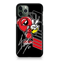 Hard Case Casing Marc Marquez 12 For iPhone 11 - 11 Pro - 11 Pro Max