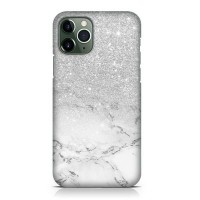 Hard Case Casing Marble Texture 12 For iPhone 11 - 11 Pro - 11 Pro Max