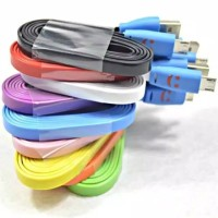 kabel micro USB smile android kabel casan hp