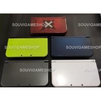 PALING MURAH !! New 3DS XL FULL CFW 32GB TERBARU FULLGAMES SIAP TEMPUR