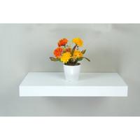 Ambalan Dinding Floating Shelf ukuran 40x20 cm