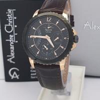 jam tangan wanita Alexandre christie original AC 2804 BFL