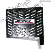 READY STOCK TUTUP RADIATOR JUPITER MX NEW 135 TEBAL